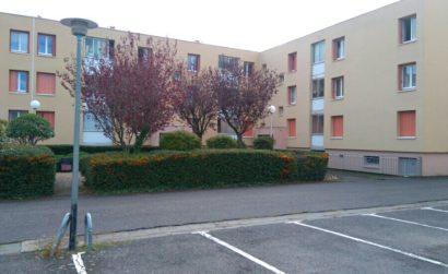 Appartement T3 63m² 63450 ST AMANT TALLENDE