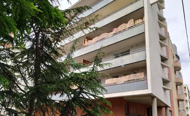Appartement T3 69m² 63000 - Image 1