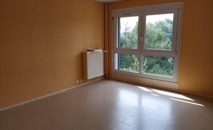 Appartement T3 78m² 63700 MONTAIGUT EN COMBRAILLE - Image 1