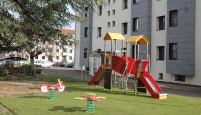 [Réhabilitation] 125 logements revalorisés à Riom