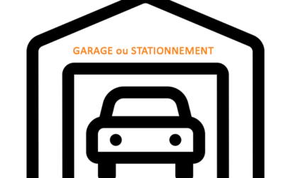 Garage secteur gare 63000 CLERMONT FERRAND