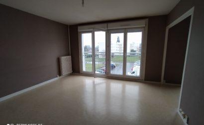 Appartement T4 70m² 63500 ISSOIRE
