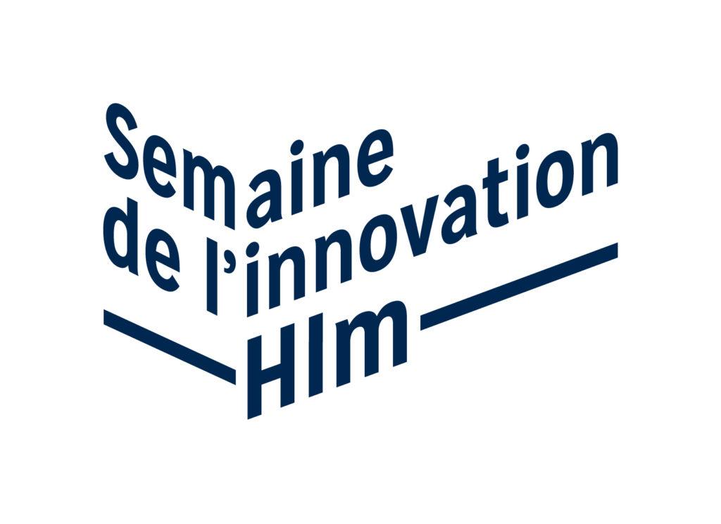 USH-Semaine de lÔÇÖinnovation Hlm-Logo sans date-bleue-RVB
