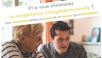 Le SIRA et OPHIS Puy-de-Dôme partenaires autour de Partage1Toit