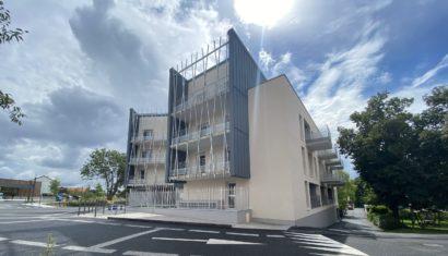 20 logements neufs dans la Métropole